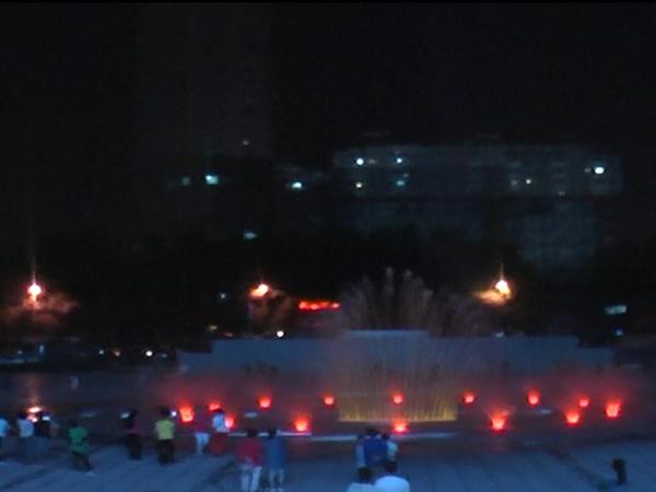坦途政府广场